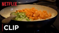"""Cooked - """"Cooking with Water"""" Clip - Netflix [HD] Grubs, Food Preparation, Guacamole, Netflix, Nutrition, Diet, Meals, Snacks, Cooking"""