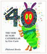The Very Hungry Caterpillar Poster & Activities Printable (Pre-K - 2nd Grade) - TeacherVision.com