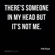Pink Floyd Quotes, Quotations, Phrases, Verses and Sayings. Pink Floyd Quotes, Pink Floyd Lyrics, Pink Floyd Art, Zealand Tattoo, Lyric Tattoos, Tattoos Skull, Music Love, Lyric Quotes, Music Lyrics