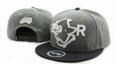 c780a963f5aaf Trukfit Trukstop Snapback Hats Gray ID 0365