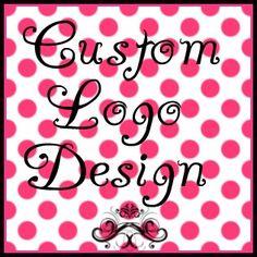 Basic Logo Design by graphicdesignbytara on Etsy, $35.00