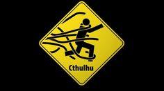 Cthulhu Funny