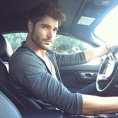 Nick Bateman - Canadian male model, actor and martial artist. Nick Bateman, Outfits Hombre, Hommes Sexy, Attractive Men, Good Looking Men, Male Beauty, Man Crush, Hot Boys, Handsome Boys