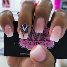 Magic Nails, Nail Trends, How To Do Nails, Pretty Nails, Pedicure, Diana, Nail Designs, Hair Beauty, Nail Art