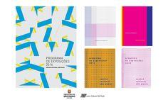 O Programa de Exposições do CCSP é um dos mais antigos e estáveis editais públicos para a área de artes visuais da cidade de São Paulo. Anualmente, são realizadas três mostras a partir da seleção de projetos entre os cerca de 400 inscritos. Com o resultado das mostras e do trabalho do Grupo de Críticos do CCSP, são publicados e distribuídos gratuitamente os Catálogos do Programa de Exposições CCSP. Essas são as capas de algumas edições disponíveis em PDF no +CCSP: is.gd/jva3V0