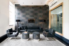 Urban Lime Offices - Cape Town - 5