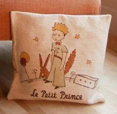 Le Petit Prince pillow