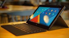 Microsoft's Surface tablet has inspired a few clones during its short history, but the latest rip off comes from three ex-Google engineers. Jeremy Zhou, David Ko, and Ben Luk used to work on...