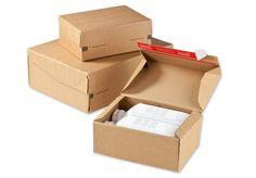 #Postbox CP 068 in zwei Größen von #ColomPac®. • #Dinkhauser Kartonagen Vertriebs GmbH, #Selbstklebeverschluss, #Aufreißfaden, #Versandverpackung, #Packet, #Wellpappe, #Ordner, #Ersatzteile, #Werbeartikel, #Geschenke, #Pharmaartikel, #Kosmetik, #Spielwaren, #EDV- und Elektronikzubehör