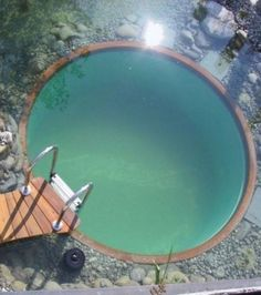 Ces piscines naturelles sont absolument splendides