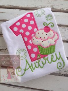 Lavender Lime 1st 2nd Balloons and NAME Shirt or Bodysuit Personalized Applique Birthday Furry Minky PUPPY DOG with Hat Pink Polka Dots