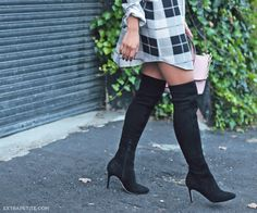 Cole Haan Marina boots (my detailed review; outfit from this post) 'Tis is the season of friend & family sales - Saks' is going on now through 10/18 with code THANKYOU for 25% off (but with a dizzying
