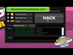 MovieStarPlanet Hack 2013 [DOWNLOAD]
