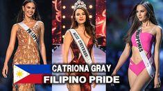 Miss Philippines, Philippine News, Pinoy, Filipino, Viral Videos, Pride, Universe, Wonder Woman, Superhero