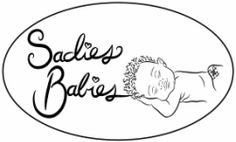 Sadie's Babies is a family oriented business delivering mindful products for mommy and baby.  Founded in 2011 the subsidiary of Sadie's Memories offers quality handmade cloth diapers, training pants, cloth menstrual pads, *N'Diji Dolls as well as a plethora of baby tailored products.  Everything created at Sadie's Babies is handmade from start to finish by Founder/Creator, Pamala, she credits all inspiration of her designs to not only her husband and daughter, but, her grandmother for which…