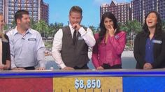 Watch a 'Wheel of Fortune' Contestant's Embarrassing Geography Fail