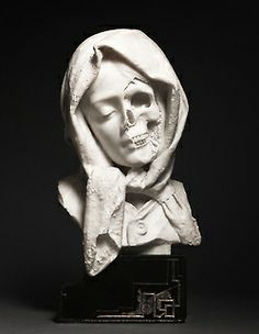 Mother Mary/ Skull Candy