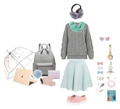 """""""light"""" by asya-ryzik ❤ liked on Polyvore featuring AV London, Lamoda, Sonia by Sonia Rykiel, Vans, Oliver Peoples, Ted Baker, Beats by Dr. Dre, Decree, Alexander Wang and Smartwool"""