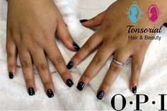 It's the season for nails before males 💅  Current Gelish Application special at only R200-00  until the end of January 🎉 #nailsbeforemales #summer17 #welovesummer #nailsbynielfah #tonsorialhair #nailsunny #capetown #bokaap #festive #kedezembaboss #opi #thenailpeople #opilovers #opigelcolor #cultureofcolour #manimonday #throwbackthursday   Edgars swipe facility available for hair and nail services as well as product purchases.