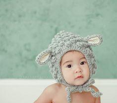 Little Lamb (Wool)