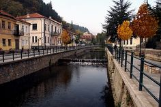 TRAVEL'IN GREECE | Florina, Greece, #travelingreece
