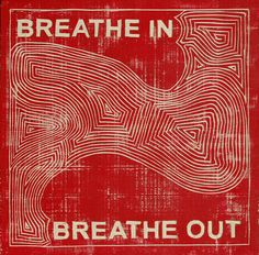 Breathe in and breathe out. (Image by YK Hong, Breathe In, Breathe Out, 2011 wowWords of Women – Webmaster Lizzie Hearts, Fanarts Anime, Breath In Breath Out, Deep Breath, Red Aesthetic, The Last Airbender, Homestuck, Wall Collage, In The Heights