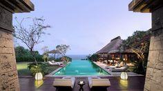 In Bali öffnet die Bulgari-Maison ihre Pforten