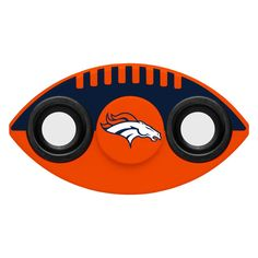 Denver Broncos Spinnerz Two Way Diztracto