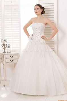 Vestidos de noiva Divina Sposa DS 132-36 2013