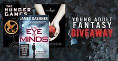 #YoungAdult #Fantasy #Giveaway – #Win 3 #YAFantasy Novels! #suzannecollins #jamesdashner #stepheniemeyer    http://genrebuzz.com/giveaways/youngadult-fantasy-giveaway-win-3-yafantasy-novels-suzannecollins-jamesdashner-stefaniemeyer/?lucky=96797