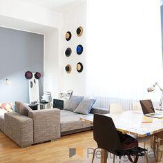 70m2 apartment, Tortona, Center, 1100€, avl Jul. - www.rentingmilan.com/358  #rentingmilan #Milan #Milano #realestate #properties #justlisted #homesearch #househunting #shabbychic #newhouse #wallart #homesweethome #home