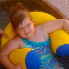 Love That Max: The best swim gear for kids with special needs