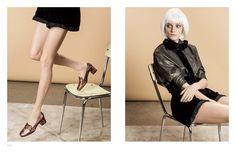 PAOLA d'ARCANO | Fall Winter 2016-17 Campaign Women Models, Female Models, Fall Winter, Girl Models