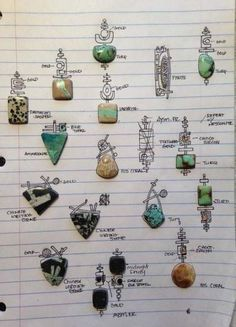 Joyeria Jewerly Design Drawing Pendants 34 Best Ideas Z Mesh, An Innovative Floor Jewelry Tools, Stone Jewelry, Metal Jewelry, Pendant Jewelry, Jewelry Crafts, Beaded Jewelry, Handmade Jewelry, Jewlery, Jewelry Logo