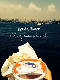 Lunch!
