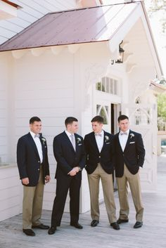 Tybee Island Wedding Chapel on Tybee Island, Georgia. Savannah Weddings Shannon Christopher Photography