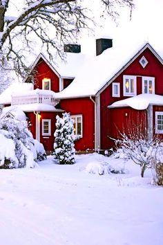 winter.quenalbertini: Christmas Winter Blessings