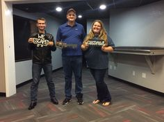 This group successfully escaped #Classified