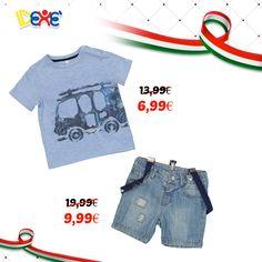 Ταιριάζει απόλυτα στη βαλίτσα των διακοπών! #sales #idexeinaction #ss #ss17 #ss2017 #summer #italianfashion #idexe #fashion #kidsfashion #kidswear #kidsclothes #fashionkids #children #boy #girl #clothes #summer2017 Ss 2017, Italian Fashion, Kids Wear, Kids Fashion, Spring Summer, Children, Boys, Clothes, Collection