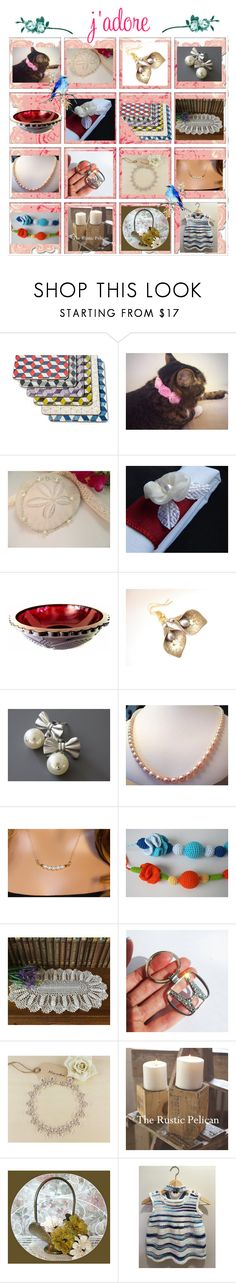 """""""Weekend Finds"""" by cozeequilts ❤ liked on Polyvore featuring Reception, Avon and rustic"""