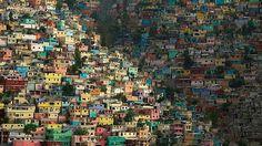 Haiti. (Port au Prince?)
