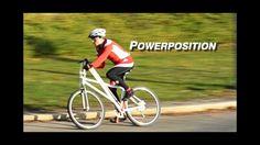 Varibike. Ganzkörpertraining, Fahrspaß & Speed -  27 de fev de 2012 Kaum zeigen sich die ersten Sonnenstrahlen, schon fährst du mit dem Varibike wohin du willst. Dank des effektiven Variantriebs bist du unschlagbar stark und schnell unterwegs. Ganz nebenbei trainierst du wirkungsvoll deinen ganzen Körper. So macht Biken richtig Spaß!  www.varibike.com