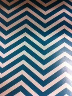 Document Geek: Making a Chevron Pattern Within InDesign