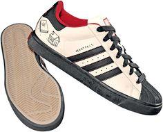 adidas Originals Mark Gonzales   Andrew Pommier