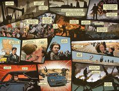 mad max comics에 대한 이미지 검색결과