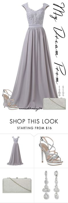 """Prom Do-Over: Your New Dream Dress"" by avonsblessing94 ❤ liked on Polyvore featuring Pelle Moda, Dorothy Perkins and Givenchy"