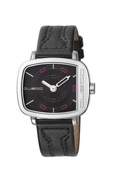 Damen Uhren CUSTO ON TIME CUSTO ON TIME PRIMETIME CU018605 - http://uhr.haus/custo-on-time/damen-uhren-custo-on-time-custo-on-time-primetime