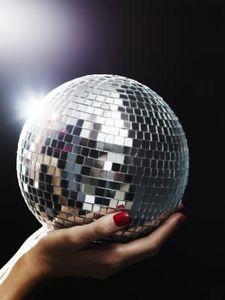 How to Make a Disco Ball Pinata thumbnail