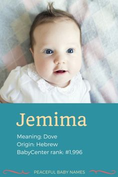 "23 beautiful baby names meaning ""peace"" 