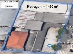Terreno para Venda, São Paulo / SP, bairro VILA MARIANA